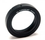 Adapter T-Ring Canon