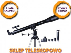 Teleskop OPTICON Sky Navigator