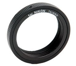 Adapter T-Ring Nikon