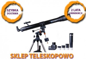 Teleskop Opticon Constellation PRO
